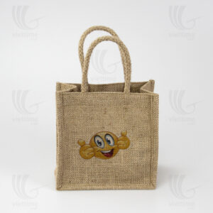 Jute Handbag sku SD0005