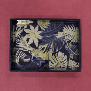 Lacquered Tray sku SM0005