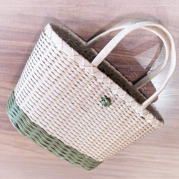 Recycled Paper Bag sku GI0007