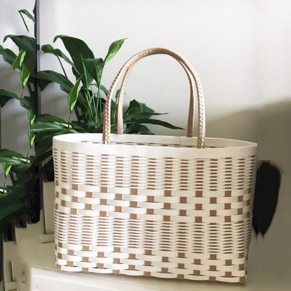 Recycled Paper Bag sku GI0006