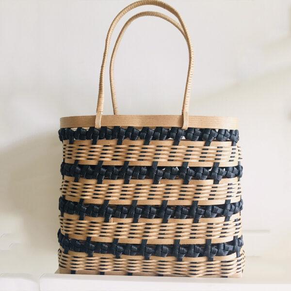 Recycled Paper Bag sku GI0005