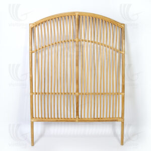 Rattan Bed Headboard sku M00271