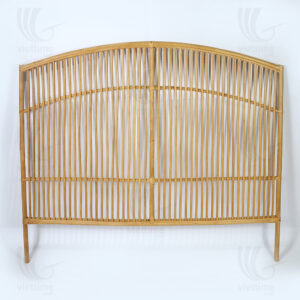 Rattan Bed Headboard sku M00270
