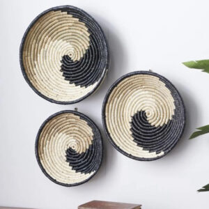 Seagrass Wall Decor sku C00194