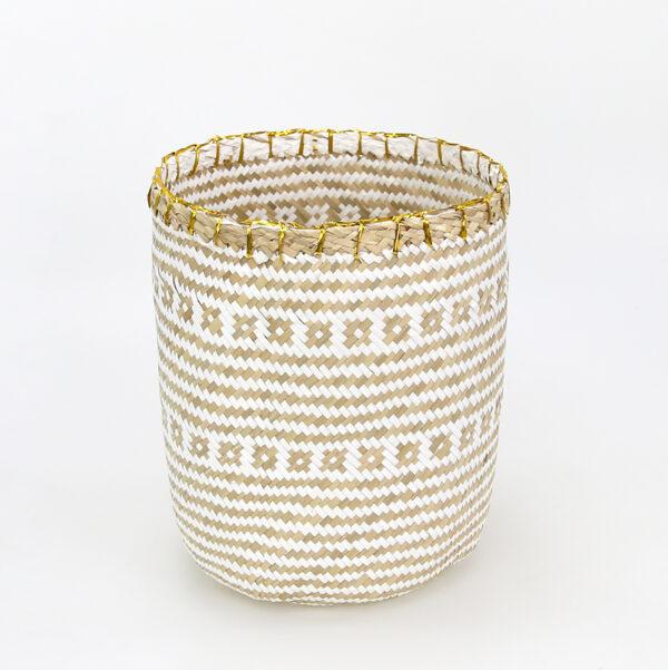 Seagrass Storage Basket sku C00400
